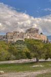 Ateenan kävelyretki & Akropolis