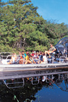 Tickets to Wild Florida Airboat Ride and Gatorland Park Combo
