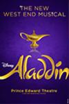 Jegyek ide Aladdin - London