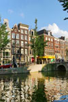 Tickets to Amsterdam City Tour
