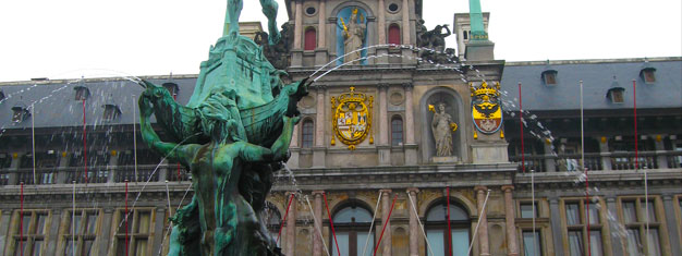 Tour to Brussels and Antwerp from Amsterdam. See all the highlights incl. Manneken Pis. Children from 0-3 are free. Book your tour online!