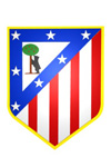 Atletico Madrid vs Villarreal at Estadio Wanda Metropolitano on 2019-02-23 - 2019-02-24