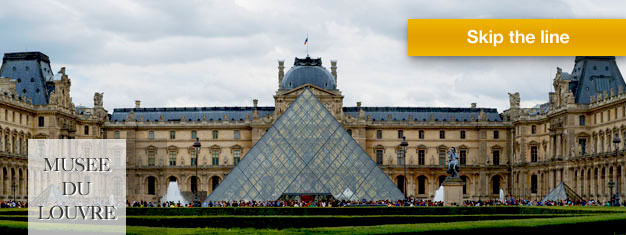 Skip the line at the Louvre Museum in Paris. Buy tickets incl. an audio guide for the Louvre Museum here, and enjoy all the masterpieces the museum has to offer at your own pace.
