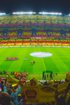 Tickets voor FC Barcelona - Sporting Lisbon Champions League