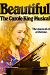 Tickets to Beautiful: The Carole King Musical