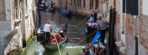 Notre Visite du Meilleur de Veniseest parfaite pour les visiteurs qui n'ont qu'un temps limité à Venise et qui souhaitent se faire une vraie idée de la ville. Voir tous les monuments de la ville, réservez maintenant!