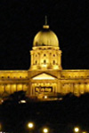 Tickets to Budapest by Night