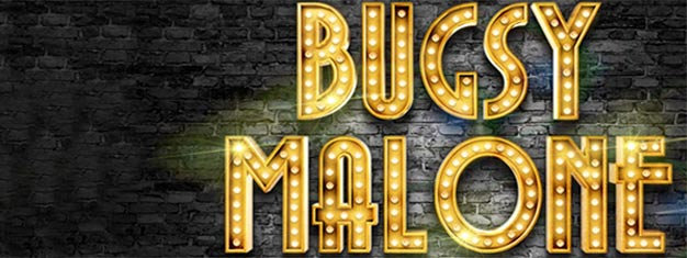 Grab your splurge gun and get ready for Alan Parker's world-famous musical Bugsy Malone in London. Book your tickets here!