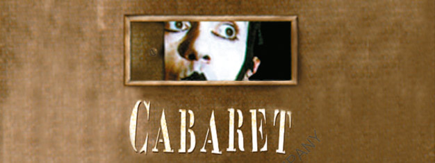 Cabaret the Musical on Broadway in New York is a true musical classic. Book tickets for Cabaret the Musical on Broadway in New York here!