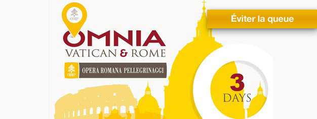 Avec un Pass pour le Vatican et Rome, vous avez accès à toute la ville du Vatican, des billets pour les meilleures attractions touristiques et un service de transport à Rome et bien plus encore.