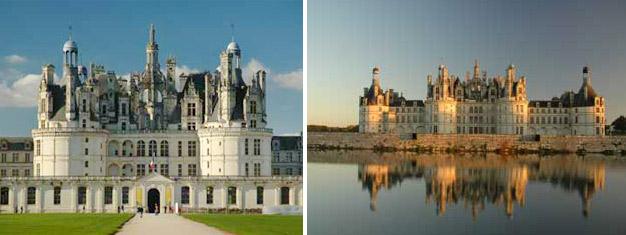 Disfruta un tour de cuatro días a Normandía, Mont Saint Michel y el Valle del Loira, incluyendo traslado de hotel desde París, alojamiento de 3 estrellas y comidas. Reserva ya!