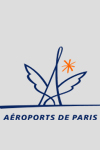 Charles de Gaullen lentokenttä Pariisissa