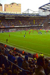 Chelsea FC vs Southampton at Stamford Bridge on 2019-01-02