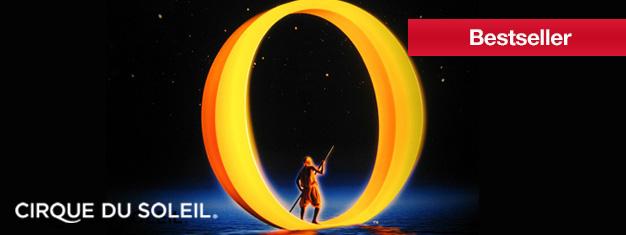 """""""O"""" im Bellagio in Las Vegas ist ein grandioser Erfolg und das zu Recht! Besuchen Sie Las Vegas dann besuchen Sie auch """"O""""! Buchen Sie Tickets für """"O"""" im Bellagio in Las Vegas hier!"""