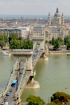 Budapest sightseeingtur