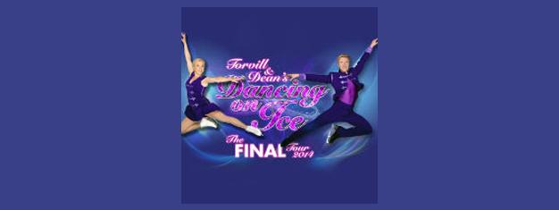 Dancing on Ice tour i London er et spektakulært LIVE show. Du kan med fordel bestille dine billetter til Dancing on Ice tour i London her.