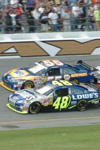Tickets to NASCAR Daytona 500