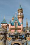 Disneyland® med spring-køen-over