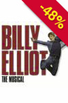 Tickets to Billy Elliot