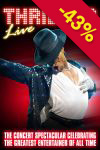Tickets to Thriller Live