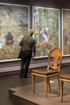 Tickets to Orsay-museet med audioguide
