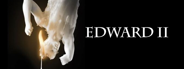 Edward II on Olivier Theatre in London is a historic drama. Book your tickets for Edward II on Olivier Theatre in London here!