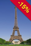 Tickets to Skip the line: The Eiffel Tower Tour