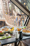 Eiffel Tower: Restaurant 58 - Lunch