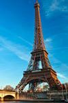 Hjertet av Paris med lydguide