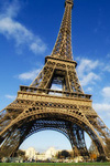 Tour Eiffel - billet coupe-file