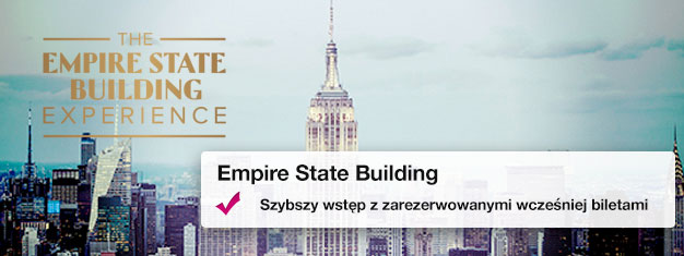 Tickets to Empire State Building