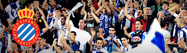 Tickets to RCD Espanyol vs Valladolid
