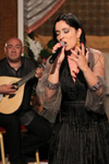 Lissabon illalla & Fado-show