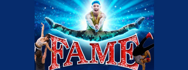 Fame the Musical is back in London for a short run! Book your tickets for Fame The Musical in London and the fun is 'gonna live forever'!