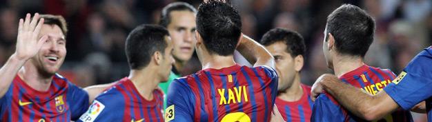 فريق برشلونه FC Barcelona
