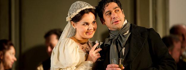 Le Nozze di Figaro(Figaros Bryllup) af W.A. Mozart spiller på Royal Opera House i London. Billetter til Le Nozze di Figaro i London kan med fordel købes her!