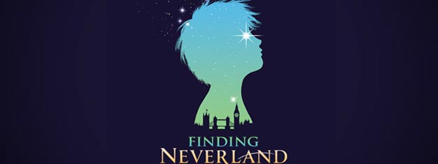 The musical Finding Neverland is the fascinating story of how Peter became Pan. Music by Take That-singer Gary Barlow. Book your tickets online!