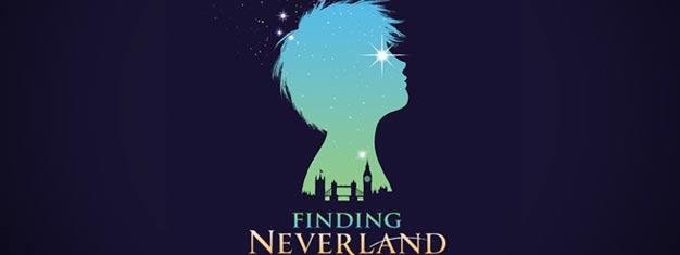 Musicalen Finding Neverland er den fascinerende historie om, hvordan Peter blev Pan. Musik af Take That-sangeren Gary Barlow. Bestil billetter online!