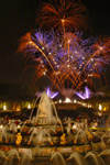 Versailles: Guided tour with Fountain show - 5 hours