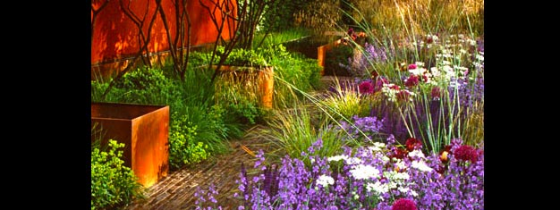 The Chelsea Flower Show in London every May, is the garden show in England. Book tickets for Chelsea Flower Show in London here.