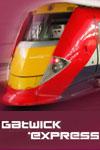 Lippuja Gatwick Express