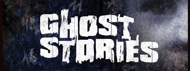 Upplev Ghost Stories på Arts Theatre i London och bli skrämd! Biljetter till Ghost Stories kan köpas här!
