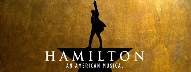 Descubra este popular sucesso da Broadway - Hamilton. Um novo musical sobreo jovem órfão imigrante que mudou para sempre a América. Reserve seu ingresso online!