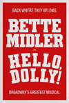 Tickets to Hello, Dolly!