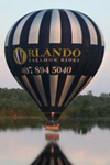 Tickets to Hot Air Balloon Adventure at Sunrise
