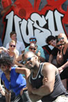 Harlem: Guidet hiphop-tur
