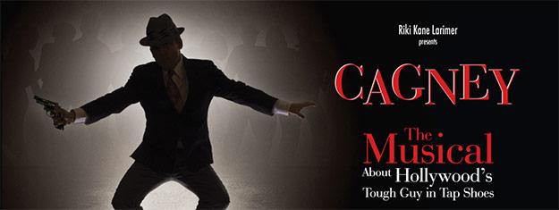 Cagney är en ny musikal som skildrar legendaren James Cagneys liv, från gatuartist till Hollywoodstjärna. Boka dina biljetter till Broadwaymusikalen Cagney här!