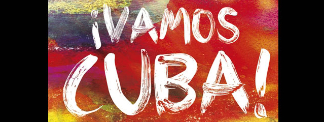 Vamos Cuba! Fra skaberne af dance-sensationen Havana Rakatan kommer Vamos Cuba! Fantastisk musik og underholdning garanteres!