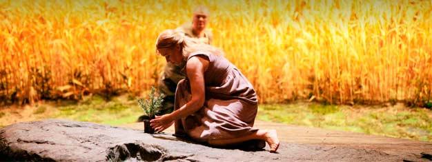 Den djärva och realistiska berättelsen om Jenufa, av Leoš Janáček, spelar på Metropolitan i New York! Boka dina biljetter online!