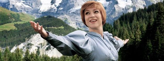 Julie Madly Deeply in London is a true tribute to musical legend Dame Julie Andrews. Book tickets for Julie Madly Deeply in London here!